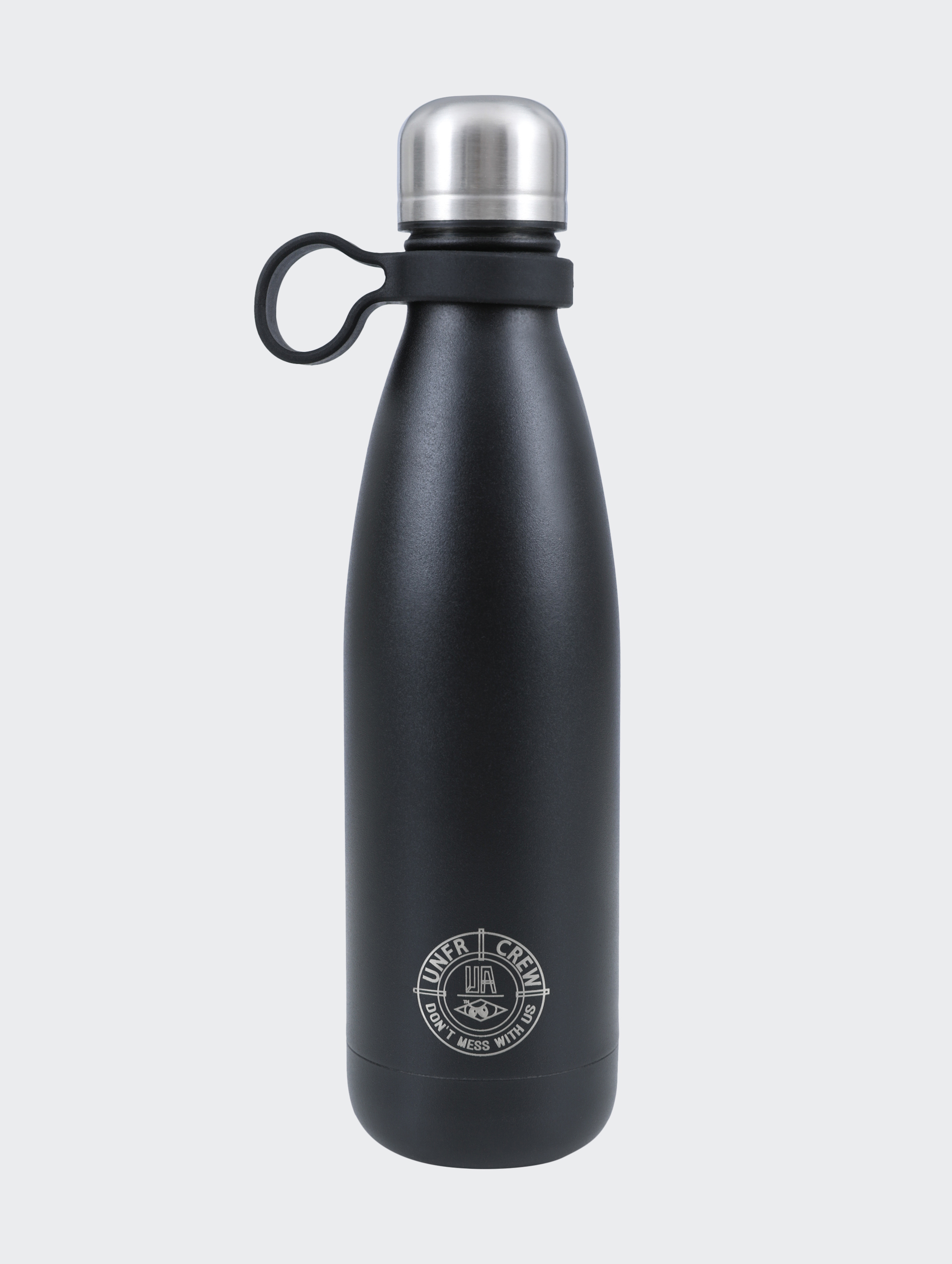 Unfair x Neverrest Thermo Bottle Black