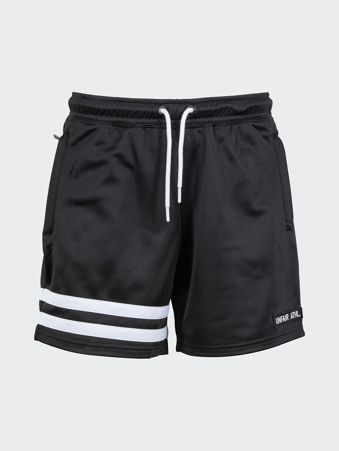 DMWU Athletic Shorts Black