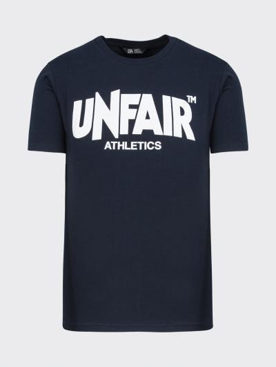 Classic Label T-Shirt Navy